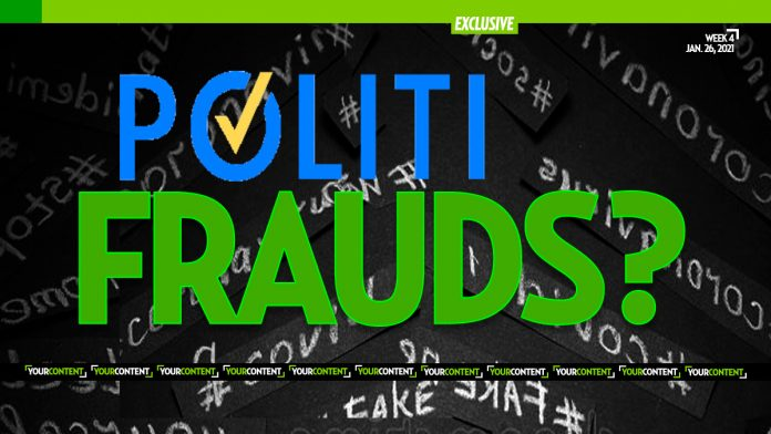 PolitiFact fails to verify accuracy before flagging news as 'fake,' Your Content to sue: 'Blood is on your hands'