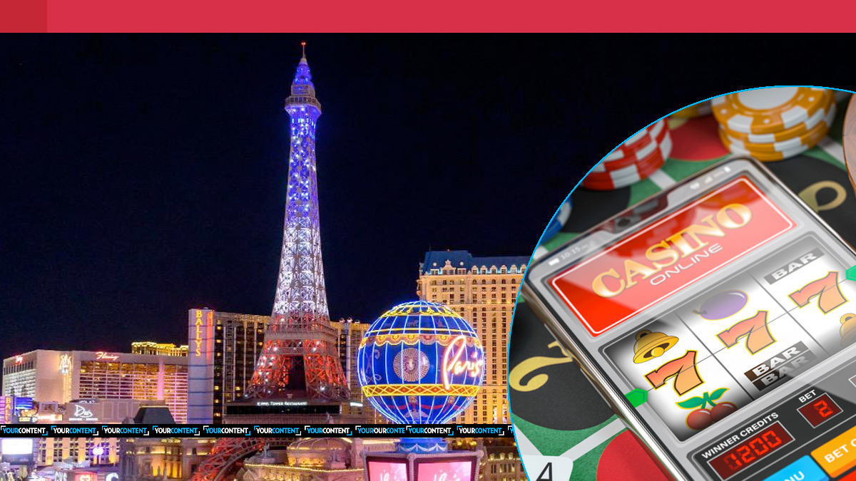 Top-5 Countries with the Highest Gambling Revenues