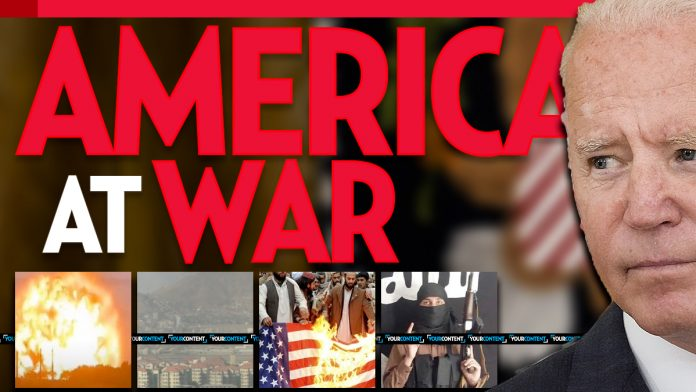 America sends memo to terrorists: 'We will hunt you down and make you pay' for killing U.S. troops