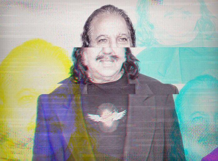 Los Angeles DA charges star Ron Jeremy for sexually assaulting 21 girls