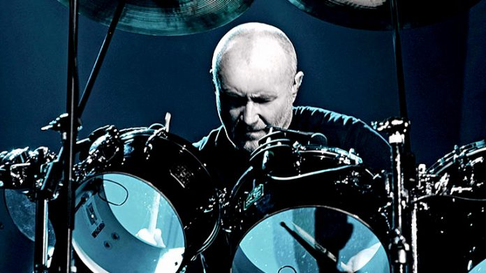 Phil Collins says he can't play the drums anymore citing health, ends 58 year career