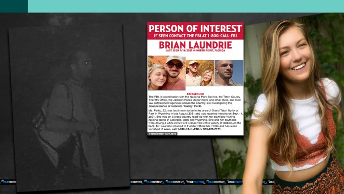 Brian Laundrie reportedly seen on camera in Florida journeying toward Alabama