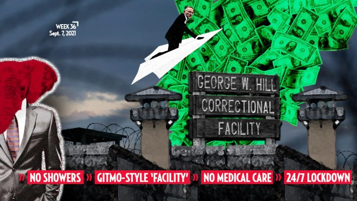 Delaware County jail remains private, taxpayers foot bill as conditions surpass Guantanamo Bay